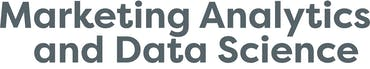 Marketing Analytics & Data Science