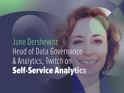Marketing Analytics and Data Science June Dershewitz