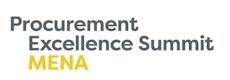 MENA Procurement Excellence Summit