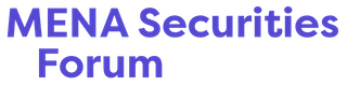 MENA Securities Forum
