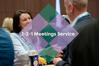 MVNOs 1-2-1 Meetings