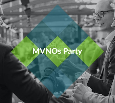MVNOs Party