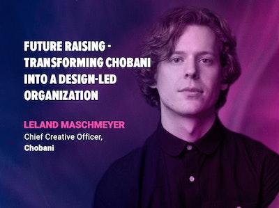 FUSE Leland Maschmeyer