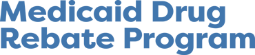 Medicaid Drug Rebate Program – MDRP