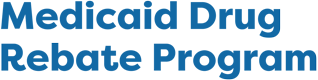 Medicaid Drug Rebate Program – MDRP 2020
