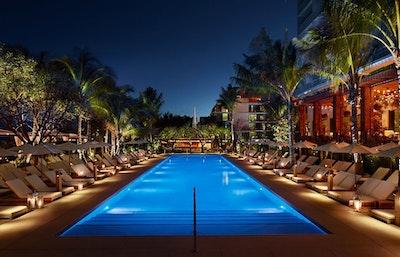 Miami EDITION Pool
