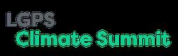 LGPS Climate Summit