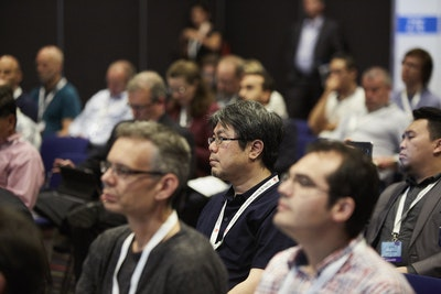 NGON & DCI Europe Conference Attendees