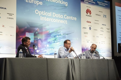 NGON & DCI Europe Speaker Panel Discussion