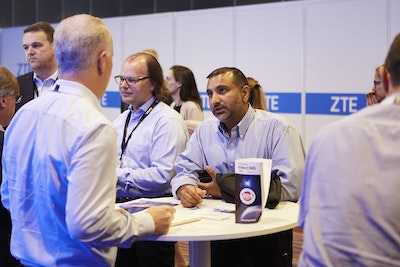 NGON & DCI Europe Speed Networking
