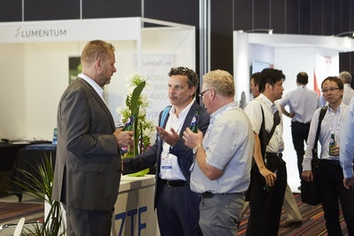 NGON & DCI Europe Sponsoring and Exhibiting Meetings