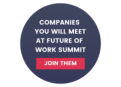 Future of work attendees