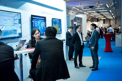 NGON & DCI Europe Exhibiting Showcase