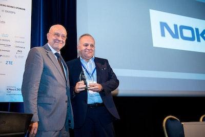 NGON Award Winner