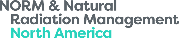 NORM & Natural Radiation Management Conference North America