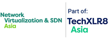 Network Virtualization & SDN Asia