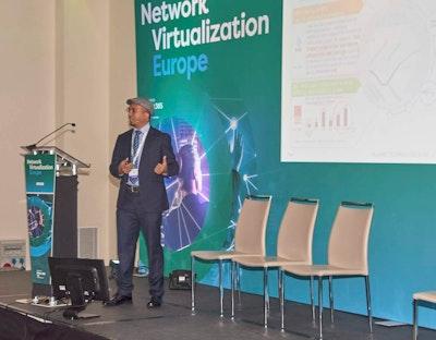 Network Virtualization Europe