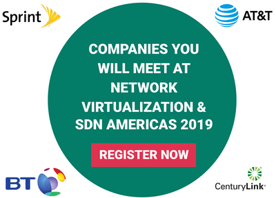 Network Virtualization & SDN Americas - Who you will meet