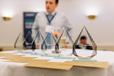 Network Virtualization & SDN Europe Awards