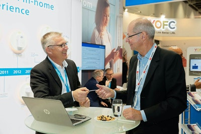 OTT partnerships, smart home, connected home, IoT