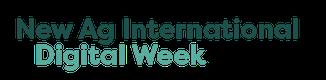 New Ag International Digital Week
