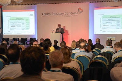 Ovum Industry Congress 2016