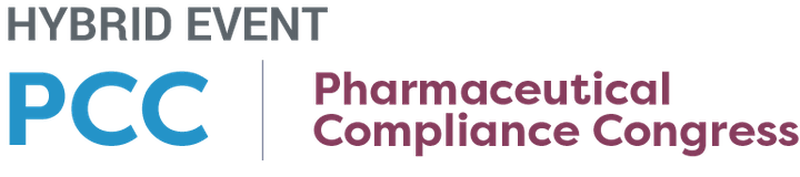 PCC 2021 Fall Hybrid Event — Pharmaceutical Compliance Congress