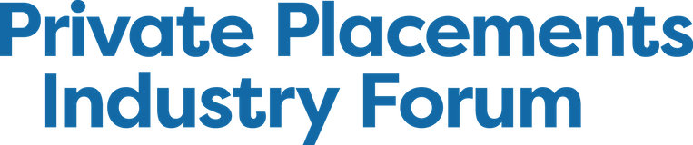 Private Placements Industry Forum - PPIF (USA)