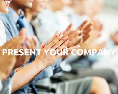BioPharm America - Presenting Companies