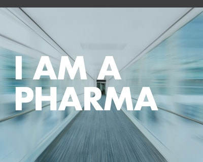 I am a Pharma Company