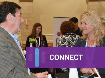 Network with your Clinical Peers at T3: Trials, Tech and Transformation