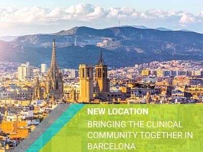 New Location: Bringing the clinical community together in Barcelona