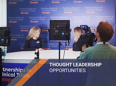 PCT Europe: Thought Leadership Opportunities