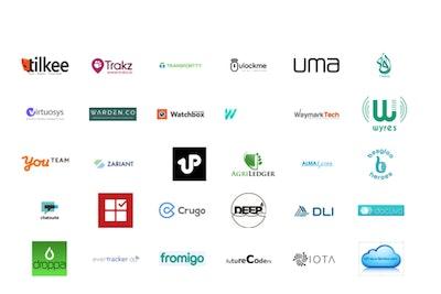 Previous startups 3