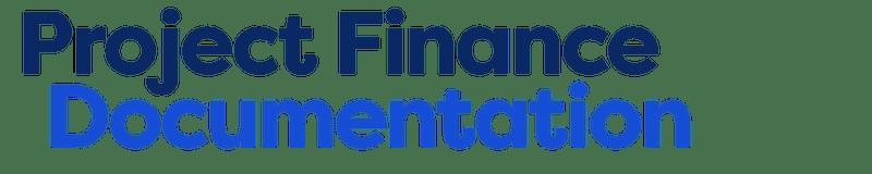 Mastering Project Finance Documentation