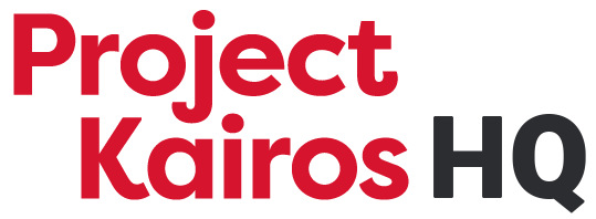 Project Kairos HQ