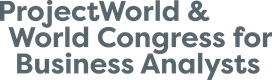 ProjectWorld & World Congress for Business Analysts