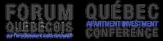 Québec Apartment Investment Conference