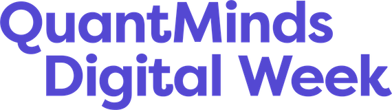 QuantMinds Digital Week