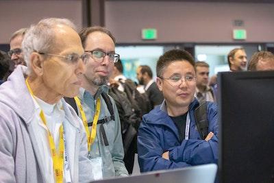 RISC-V summit conference, Computer Processor, Computer chip design, computer architecture