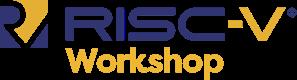 RISC-V Workshop, Zurich