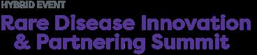 Rare Disease Innovation & Partnering Summit