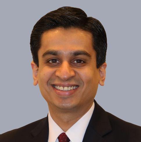 Ravi Parekh