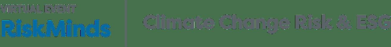 RiskMinds Focus Climate Change Risk & ESG