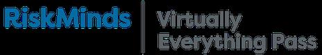 RiskMinds Virtually Everything Pass