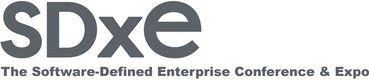 SDxE, the Software-Defined Enterprise Conference & Expo