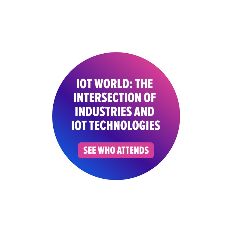 IoT World: The Intersection of industries and IoT Technologies