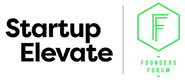 Startup Elevate Virtual | Powered by Founders Forum