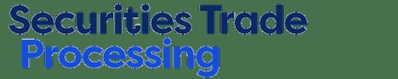 Securities Trade Processing