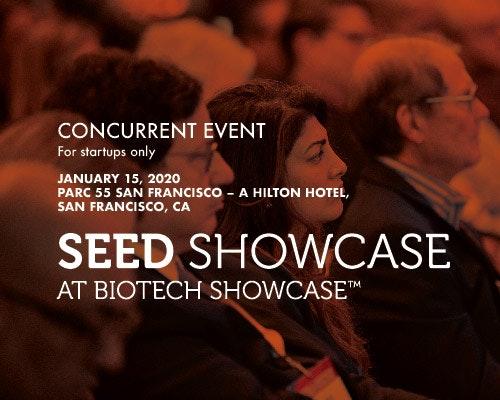 Seed Showcase